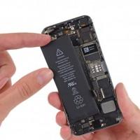 Замена аккумуляторной батареи Apple iPhone 5 / 5S / 5C / SE