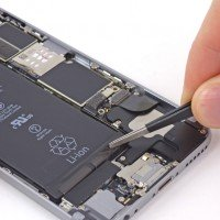 Замена аккумуляторной батареи Apple iPhone 6 Plus