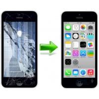 Замена дисплейного модуля Apple iPhone 4 / 4S
