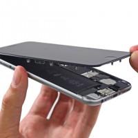 Замена дисплейного модуля Apple iPhone 6S