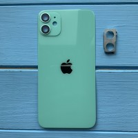 Задняя панель корпуса Apple iPhone 11 Green