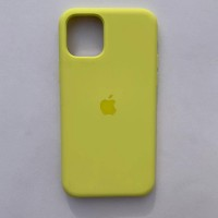 Чехол Silicone Case для Apple iPhone 11 Flash + кабель Foxconn Lightning