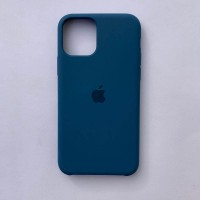 Чехол Silicone Case для Apple iPhone 11 Ocean Blue