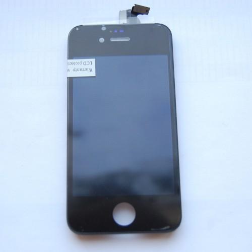Дисплейный модуль Apple iPhone 4S Black