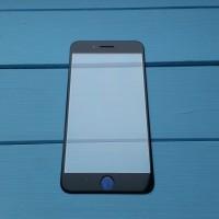 Стекло корпуса Apple iPhone 7 Plus Black