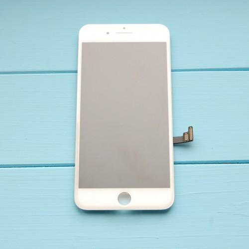 Дисплейный модуль Apple iPhone 7 Plus Оригинал White
