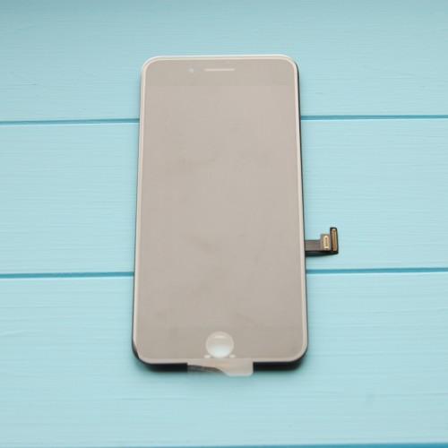 Дисплейный модуль Apple iPhone 8 Plus Оригинал Black