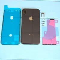 Корпус Apple iPhone XS Space Gray